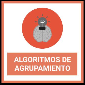 algoritmos de agrupamiento clustering machine learning