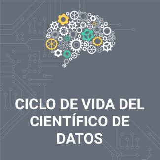 ciclo de vida de un científico de datos