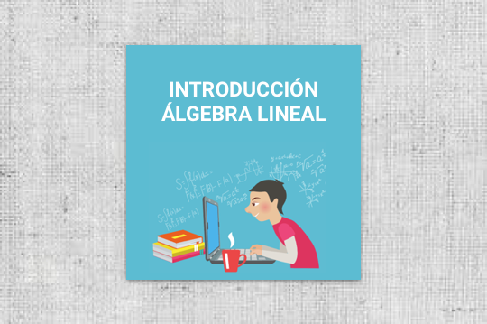 curso algebra lineal