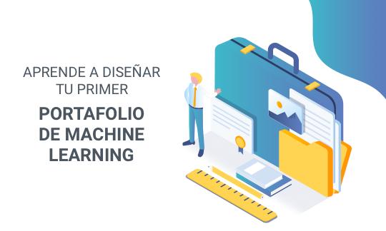 curso portafolio de machine learning