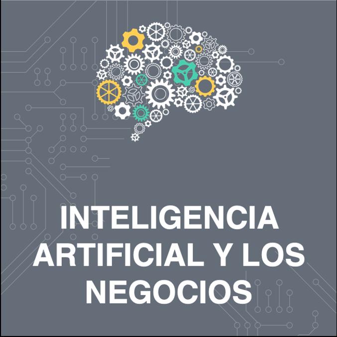 inteligencia artificial en los negocios ejemplos